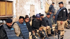 Desecration': Mob Lets Loose Ire On Police