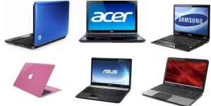 Top 10 Best Laptop Brands 2015