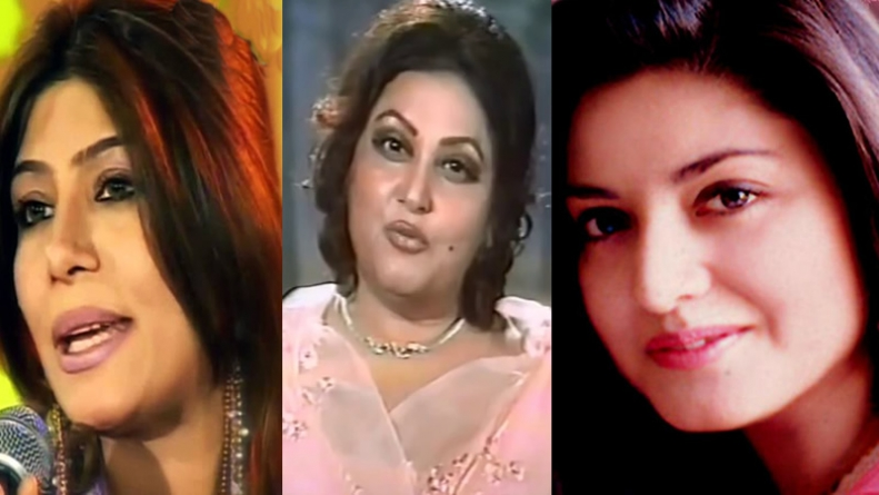 10 Most Popular Pakistani Female Singers of All Time