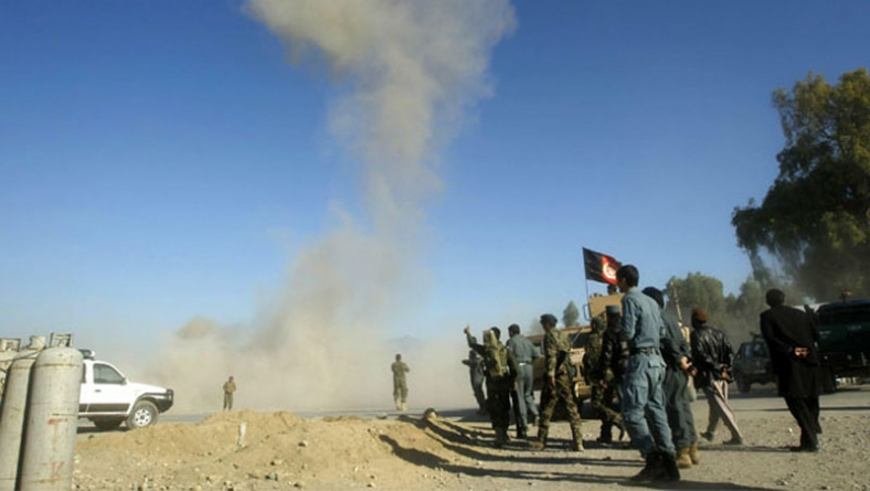 Bomb Attacks in Afghanistan Kill 11