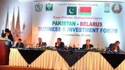 12 Contracts of $42m Signed with Belarus
