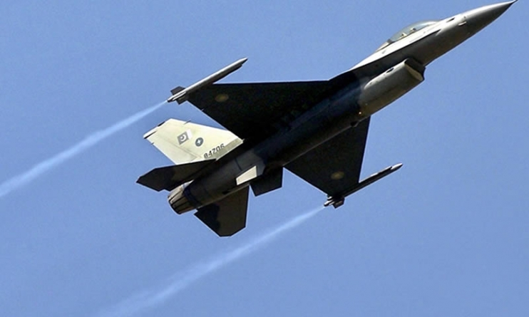 48 Terrorists Killed in Airstrikes in Tirah Valley