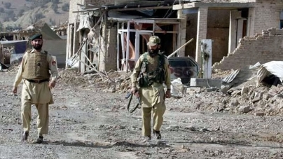 13 Bodies Found in S. Waziristan