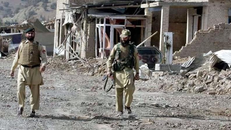 13 Bodies Found in S. Waziristan