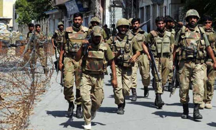 135 Militants So Far Killed in Operation 'Khyber 1'