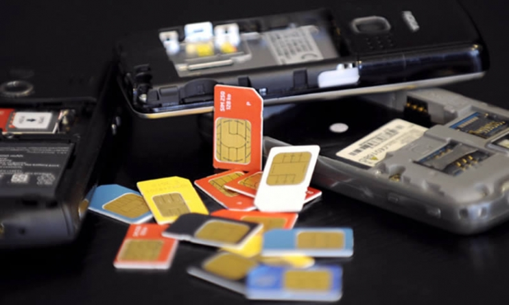 Sale of fake SIMs detected in Punjab