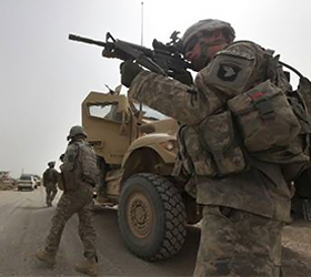 Analysis: Will battle for Kandahar win the war?