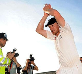 Andrew Flintoff finds himself caught up in Indian Premier League power battle