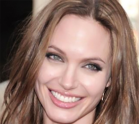Angelina Jolie has donated almost twice as much as Zardari to Pakistan relief efforts