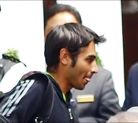 Four Pakistan Cricketers 'unlikely' to Finish Tour