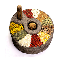 India spices fall on higher output hopes