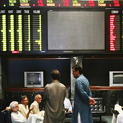 KSE member directors, chairman lock horns over MTS