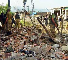 Kurram blast