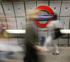 London Tube staff to strike from Sept 6