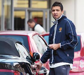 Mazhar Majeed, the Pakistani cricketers' confidant