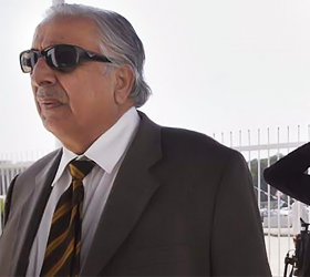 Moin slams PCB chairman, selectors for ignoring Younus