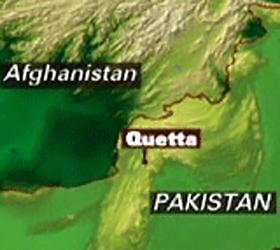 12 die as passenger bus overturns in Quetta
