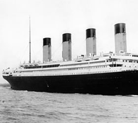 The 'Truth' Behind The Sinking Of Titanic