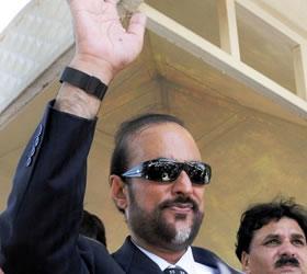 18th Amendment snaps unconstitutional ways: Babar