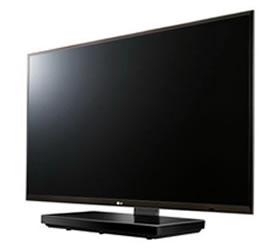 LG to unveil LEX8 television