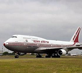 Pilot accused of molesting air hostess