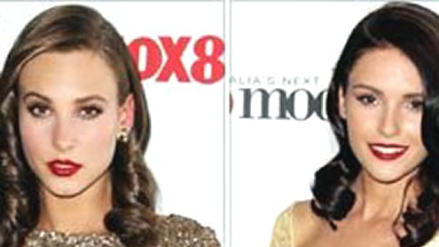 Australia's Next Top Model show crowns wrong winner