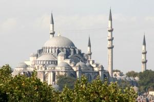 Capital ofTurkey,Istanbul 1