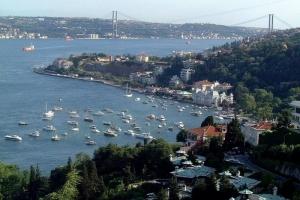 Capital ofTurkey,Istanbul 6