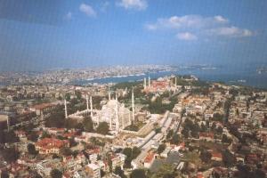 Capital ofTurkey,Istanbul 7