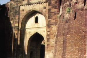 Khwas-Khani-Gate