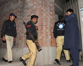 Pakistan steps up anti-terror-financing measures