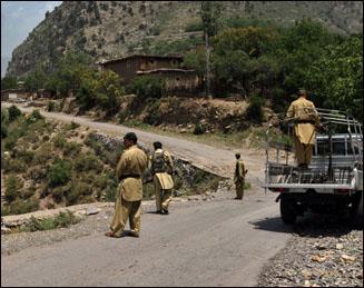 Pakistani-Saudi security co-operation poses great risk to al-Qaeda