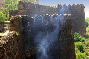 Rohtas_wall