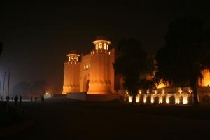 Shahi_Qila_Lahore_by_rmujahidali