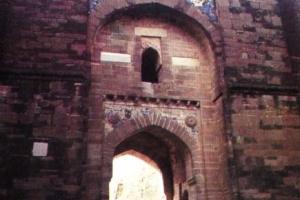 Shishi-Gate