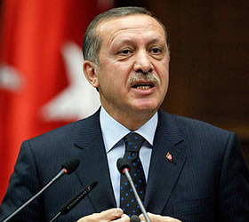 Islamic lite versus deep state in Turkey