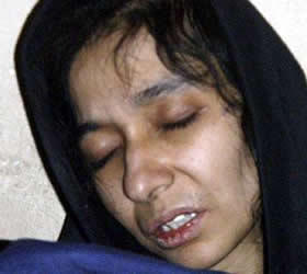 Pasban taunts US for detaining hapless Dr Aafia