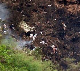 AirBlue plane crash probe report finalised