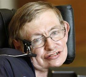 Aliens exist: Hawking
