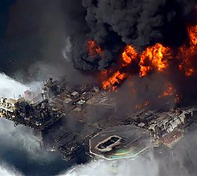 All Eyes on BP Report on Gulf Oil Spill Disaster