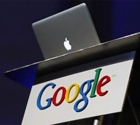 Apple and Google to clash in music space by Christmas
