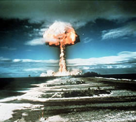 Arabs seek debate on Israel's nuclear arsenal at tense IAEA summit