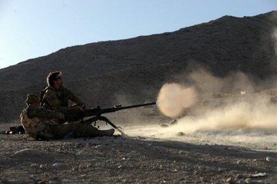 Air strikes kill 14 in Afghanistan: NATO