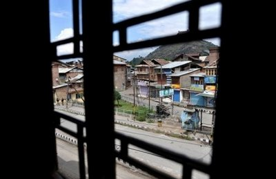 Church school torched in Indian Occupied Kashmir