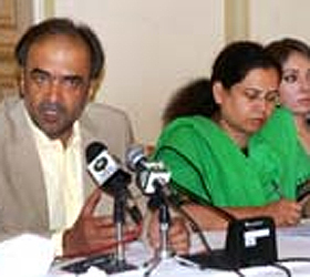 Cash account for compensation among flood victim opened with Rs 10 billion: Kaira