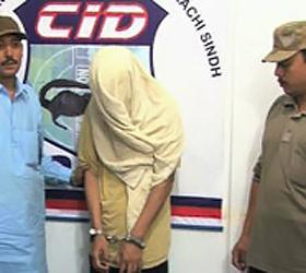 Karachi: CID police arrests target killing mastermind