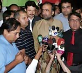 Course to change government envisaged in constitution : Kaira