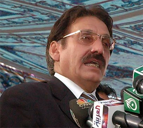 Courts to continue fulfilling responsibilities: CJP