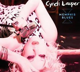 Cyndi Lauper Sings the Blues
