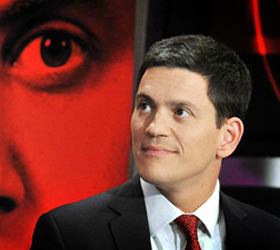 Beaten Miliband: 'Don't Worry, I'll Be Fine'